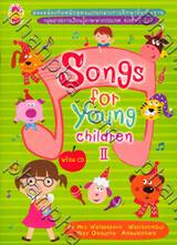 Song for young children II + CD