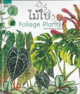 ไม้ใบ Foliage Plants