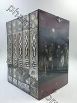 MAOYU จอมมารผู้กล้า จับคู่กู้โลก [Novel Box Collection เล่ม 1-5] (นิยาย)