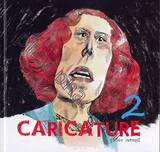 CARICATURE เล่ม 02