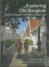 Exploring Old Bangkok Royal Palaces • Temples • Street Life