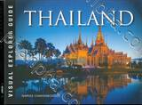 THAILAND VISUAL EXPLORER GUIDE