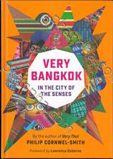 Very Bangkok - In The City of the Senses