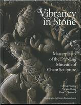Vibrancy in Stone - Masterpieces of the DaNang Museum of Cham Sculpture