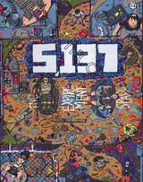 5,137 (Let's Comic)