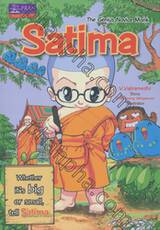 Satima The Genius Novice Monk