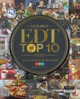 EDT TOP 10 • 2015-2016 •