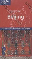 Best of Beijing: The Ultimate Pocket Guide and Map