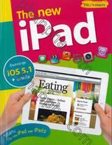The New iPad อัพเดทล่าสุด iOS 5.1 + แอพเด็ด