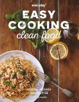 EASY COOKING clean food