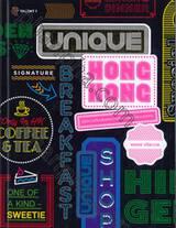 UNIQUE HONG KONG