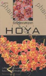 ร้อยพรรณพฤกษา : โฮย่า - Hoya