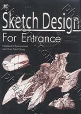 Sketch Design For Entrance