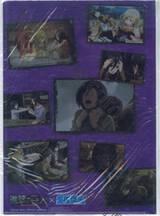 ผ่าพิภพไททัน : Attack on Titan - แฟ้มเอกสารลาย Mikasa Ackerman