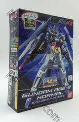 Mobile Suit Gundam AGE-2 Normal [GUNPLA]
