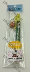 เฮลโล คิตตี Hello Kitty - ปากกาดินสอ วัดคินคะคุจิ เกียวโต