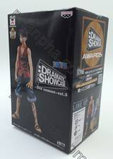 วัน พีซ - One Piece - Dramatic Showcase ~2nd season~ vol.3 -