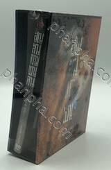 สูญสิ้นความเป็นคน เล่ม 03 (เล่มจบ) + กล่องสะสม