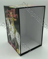 ข้ามมิติมาพบรัก ANATOLIA STORY - Box 03 กล่องเปล่าสำหรับเล่ม 11-16