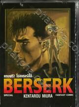 BERSERK SPECIAL