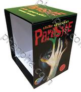 ParasytE ปรสิต คู่หูต่างโลก - กล่องเปล่าสำหรับสะสม