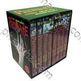 ParasytE ปรสิต คู่หูต่างโลก เล่ม 01 - 08 + กล่องสะสม (Boxset)