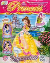 Disney Princess เล่ม 66