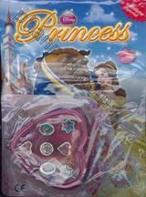 Disney Princess Special Edition: โฉมงามกับเจ้าชายอสูร + เซ็ตแหวนแสนสวย