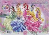 จิ๊กซอว์ Disney's Princess งดงามดั่งภาพวาด