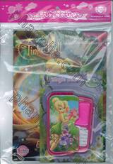 Tinker Bell ดินแดนแห่งความฝัน + Magic Board