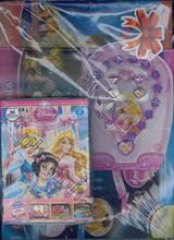 ชุดกิ๊ฟต์เซ็ต Disney Princess จิ๊กซอร์