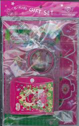 Strawberry Shortcake Dream Princess + กล่อง