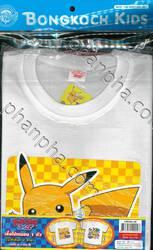 Pokemon XY + เสื้อยืด Pokemon