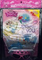 Disney Princess Special Edition: วันหยุดสุดหรรษา + แว่นกันแดด