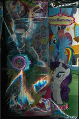 My Little Pony + นาฬิกาโปรเจคเตอร์
