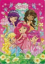 จิ๊กซอว์ Strawberry Short Cake Dream Princess