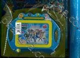 Pokemon XYZ กระดานเขียนสนุก