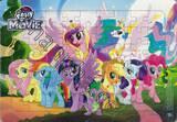 จิ๊กซอว์ My Little Pony The Movie - มิตรภาพอันงดงาม