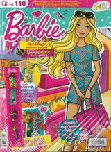 นิตยสาร Barbie Magazine Vol. 110