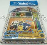 Pokemon SUN&MOON Happy Set