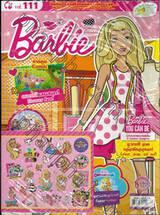 นิตยสาร Barbie Magazine Vol. 111