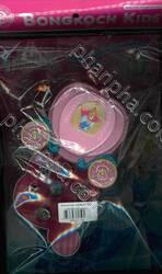 Disney Princess มนต์ขลังแห่งเจ้าหญิง + กล่องเครื่องประดับและแหวน