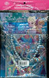 Frozen Friend Make a Perfect Day + สร้อย