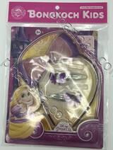 Disney Princess Special Edition: จับผิดภาพ เจ้าหญิงจอมวุ่น + ที่คาดผมและกิ๊บ