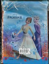 FROZEN II ฉบับพิเศษ การผจญภัยครั้งยิ่งใหญ่ + ถุงหูรูดโฟรเซ่น (3 ตัวละคร)