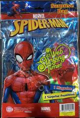 SPIDER-MAN Surprise Bag - Web-Slinging Time!