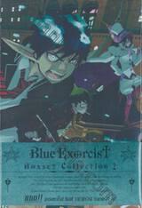 Blue Exorcist มือปราบผีพันธุ์ซาตาน Vol.10 (DVD) [Boxset Collection 2]