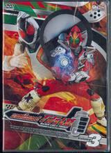 มาสค์ไรเดอร์โฟร์เซ่ Kamen Rider Fourze Vol.03 (DVD)