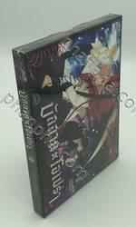 บัลลาด x โอเปร่า Ballad Opera เล่ม 01 Limited Edition (Boxset)