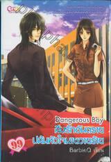 Dangerous Boy สืบรักอันตราย ปล้นหัวใจนายวายร้าย